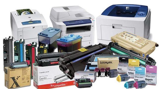 Service , Reparatii , Intretinere Imprimante- copiatoare-multifunction