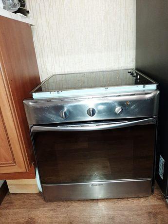 Продам варочную поверхность и духовку