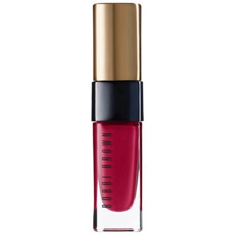 Bobbi Brown Luxe Liquid Lip High Shine * Tahiti Pink 10 Течно Червило