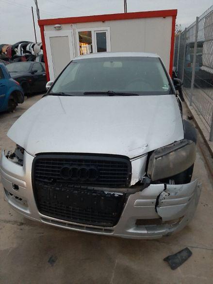 Ауди А3 2.0тди Audi A3
