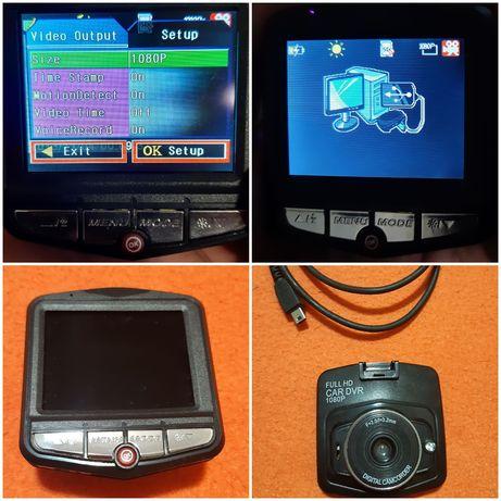 Full HD DVR 1080P Camera Bord Supraveghere Auto