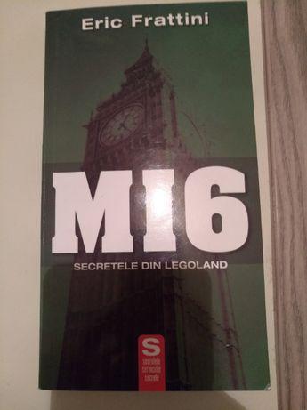 MI6- secretele din Legoland