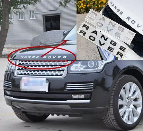 Емблема за Рейндж Ровър,Range Rover