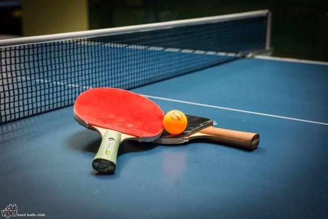 Cursuri de tenis de masa /Ping-pong Cluj-Napoca