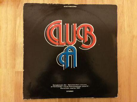 Vinil Club A - folk, rock - stare F. Buna - vinyl