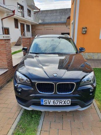 BMW X1 2014 xdrive