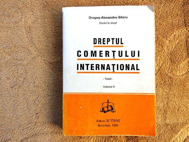 Dreptul Comertului International - Tratat - Volumul II