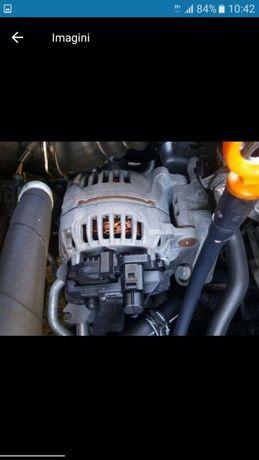 Alternator Vw Audi Skoda Seat 1.9 TDI 105 cp