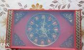 Часовник MOLNIA
