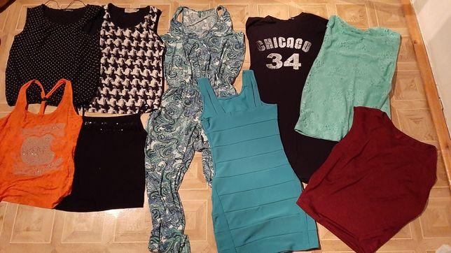 Женские вещи, платья, джинсы, комбез