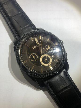 Ceas de mana barbatesc FOSSIL model FS-4646