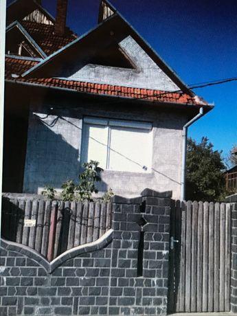 Vand sau schimb casa in Tasnad situata in zona ultracentrala