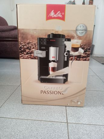 Кофеварка от Melitta.