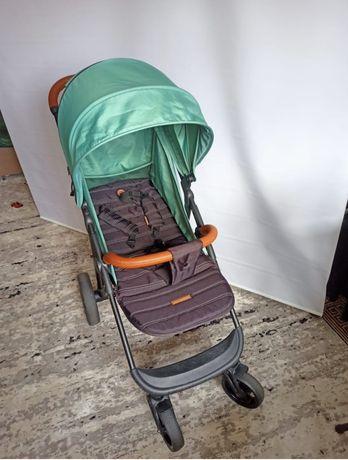 Продам коляску happy baby ultima V2 X4