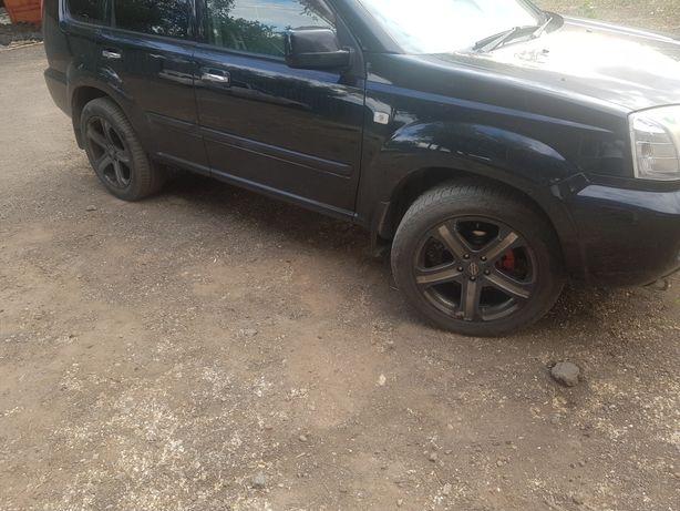 Колеса комплект R18 (диски, шины )