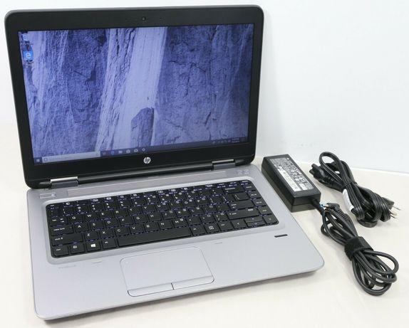 Laptop HP ProBook 645 G3 - barebone - pentru cunoscatori