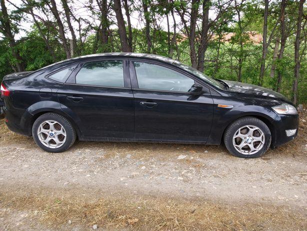 Dezmembrez Ford Mondeo IV 4 2.0 tdci 2009