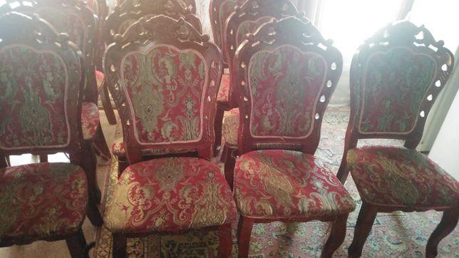 Продам срочно стулья.