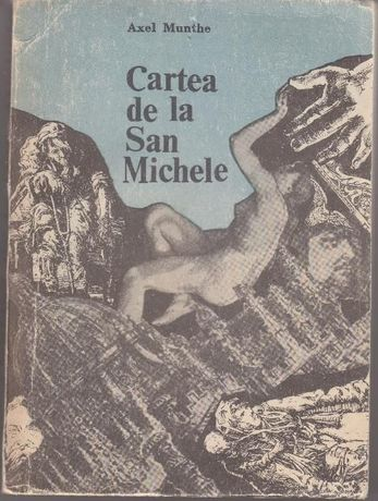 Cartea de la San Michele,AxelMunthe