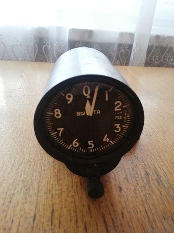 ceasuri de bord aviaţie funcţionale- vintage de decor