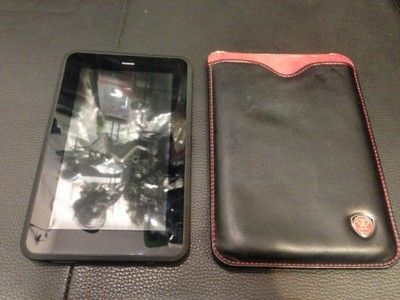 Продавам таблет Prestigio MULTIPAD 7 ''PMP 170B133G DUO 4GB с 3G