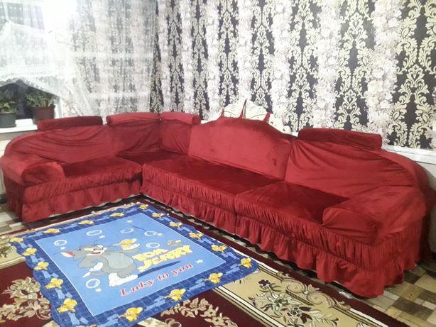 Пошив чехлов на мягкую мебель. Перетяжка мебели качественно.