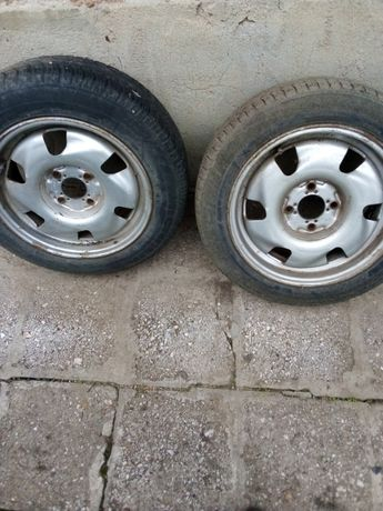 джанти с гуми 14