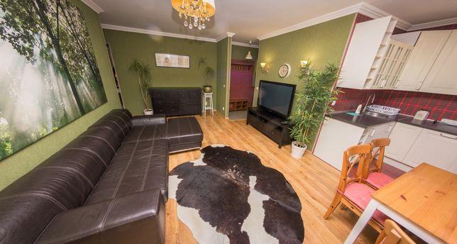 3 Ком. Квартира Посуточно - На Ночь от Vita Haus. Кабельное ТВ / Wi-Fi