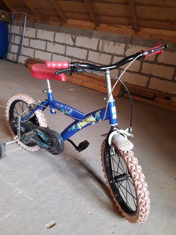 """Bicicletă copii spiderman 16"""""""