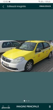 Renault Symbol Renault Symbol 1.2 Aer condiționat 2010 Gpl Itp recent