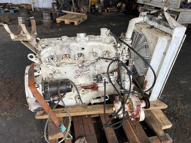 Motor Fiat 8065 .05 pentru excavator