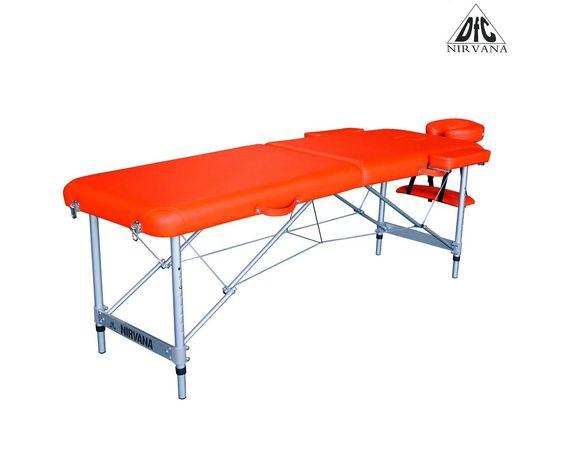 Массажный стол DFC NIRVANA, Elegant, 186х60х4 см