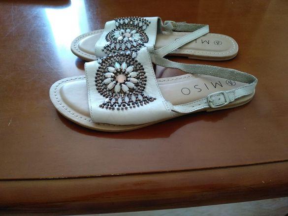 Част от обувния гардероб!