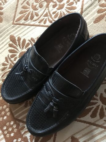 Мужская ботинка