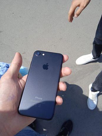 Iphone 7 32г срочно продам или обмен на андройд