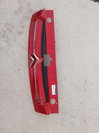 Предна решетка за Ситруен Берлинго / Citroen Berlingo 2004г.