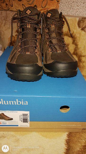 Ghete Columbia 44