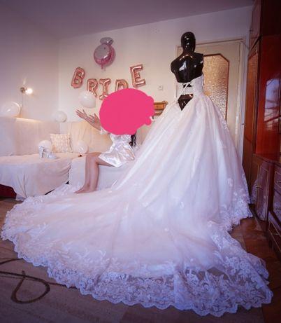 Rochie de mireasă Aryana Karen