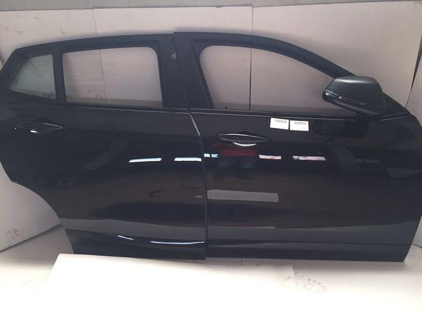 Usa usi,oglinda,aripa,capota,stop BMW X2 F39