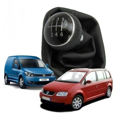 Nuca Manson Schimbator Viteze 6 Trepte VW Volkswagen Touran Caddy 2