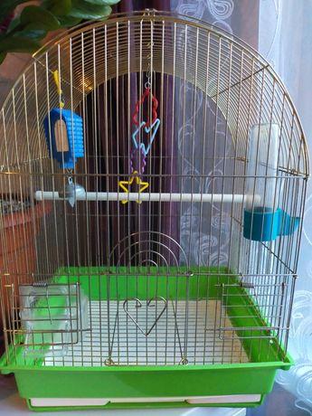 Клетка для птиц .