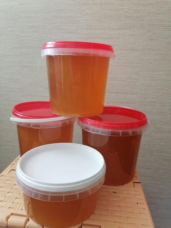 Продам свежий мёд.