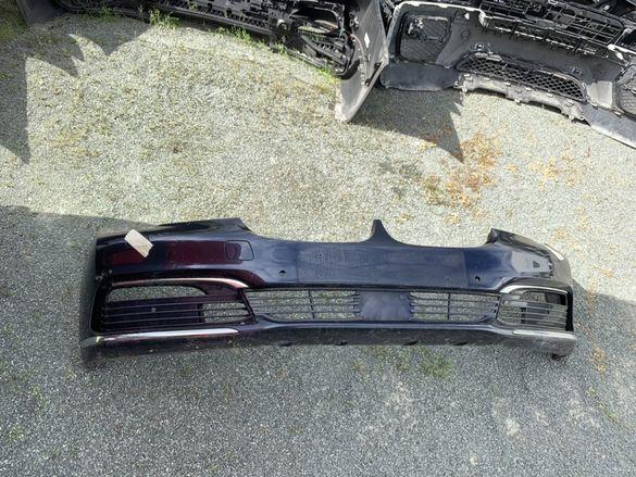 Предна и Задна Броня за БМВ Г11 7 серия BMW G11