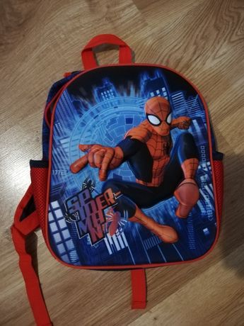 Gheozdan grădiniță Spiderman