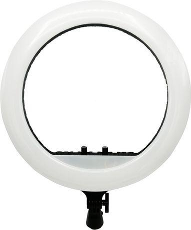 Кольцевая лампа Soft Ring Tech Ring Fill Light M-18 480LED 45см черный