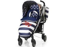 Детска количка Cosatto Yo! Ahoy There