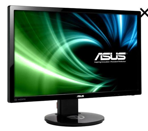 """Monitor LED ASUS VG248QE, 24"""", Full HD"""