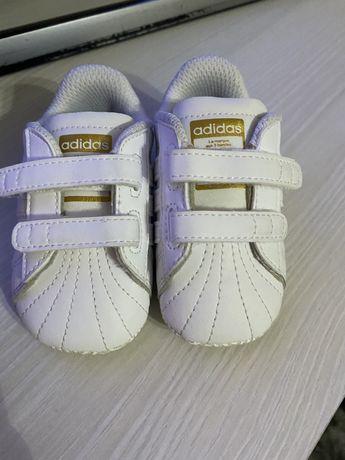 Adidasi adidas  bebelusi !