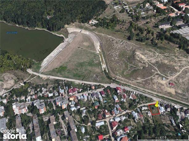 teren 900 mp, zona  Tatarasi- Venetia