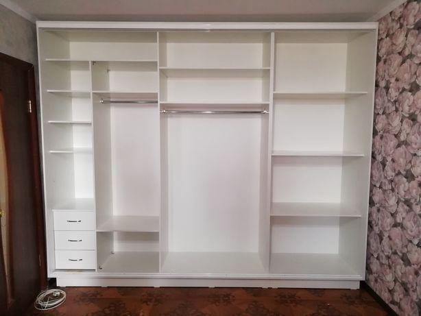 Разборка-сборка мебели